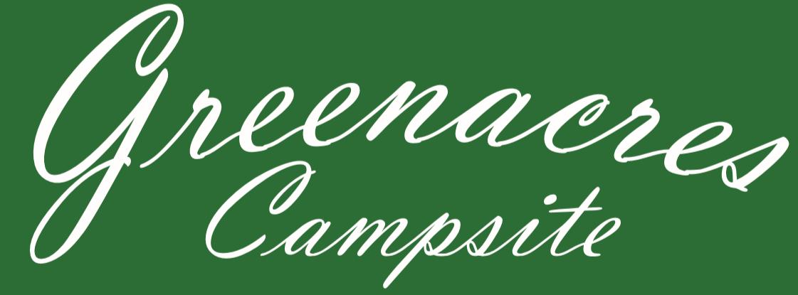 greenacres campsite logo