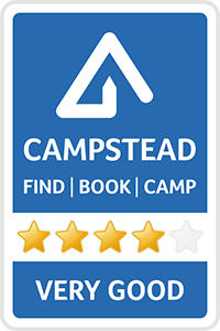campstead very good rating